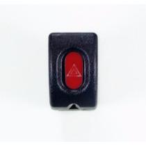 Botão Interruptor De Pisca Alerta Corsa Wind Classic 97 03