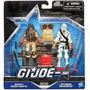 Gi Joe 50th Spirit Iron-knife E Storm Shadow - Brinquetoys