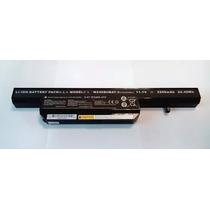 Bateria Notebook P/ Positivo Sim 2200mah 11.1v-c8