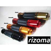 Manopla Esportiva Rizoma Cbr600, Cb1000r, Cb450, Twister