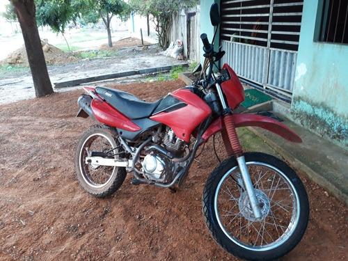 HONDA NXR 125CC