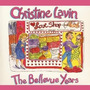Cd Christine Lavin The Bellevue Years