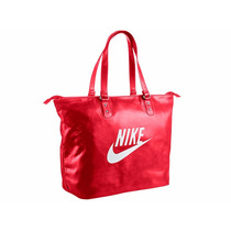 Bolsa Feminina Nike Original Heritage Si Tote Ba4311 Pixolé