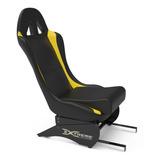 Banco Extreme Suporte Para Volante Cockpit Simulador