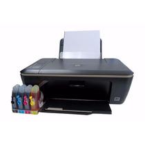Bulk Ink Para Impressora Multifuncional Photosmart Hp C4680