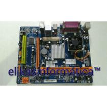 Kit Phitronics Pc3500+ Via8237 Ddr2 Pcie Proc Viac7 Dualcore