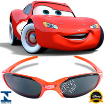 Óculos De Sol Infantil Carros Disney Cim Original