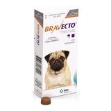 Antipulgas Bravecto De 4,5 A 10 Kg - Promoção Original