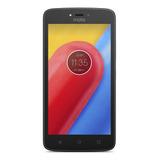 Motorola C Dual Sim 8 Gb Preto-brilhante 1 Gb Ram