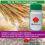 Ração Humana Super Concentrada - Rica Em Fibras - 500g- 203