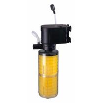 Bomba Submersa Com Filtro Boyu/jad Sp-1800ii 700l/h