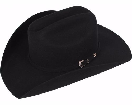 Chapéu Cowboy Country Australiano Masculino Feminino Festa - R  69 ... bf3435e3915
