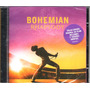 Cd Bohemian Rhapsody - The Original Soudtrack / Queen