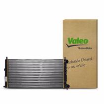 Radiador Agua Uno 1.4 Turbo 94 95 96 Com Ar Condicionado