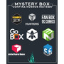Nerd Loot+várias Outras E Itens Atenção Para A Ultima Box