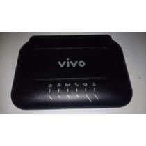 Modem Roteador 4 Entradas ,wifi 3g Da Vivo.