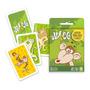 Jogo De Cartas Mico 55 Cartas Aroma Banana - Copag Original