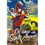 Dvd Os Sinos De Santo Angelo - Lacrado - Dublado