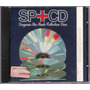 Cd Sp+cd Drogaria São Paulo Collection Discs