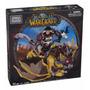 World Of Warcraft Mounts Series 01 - Swift Wyvern 24 Peças
