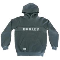 9fdd4d6a1bc27 Moletom Menino Oakley com os melhores preços do Brasil - CompraMais ...