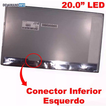 Tela Display Pc Integrado Aoc Lm200wd3 (tl) (f1) (6949)