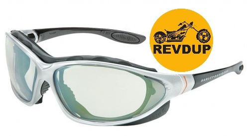 c466a0640ea33 Óculos Sol Hd1303 Original Amarelo Moto Esportivo Harley
