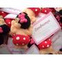 50 Lembranças Nascimento Para Menina Por Encomenda!!!!!