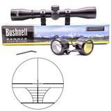 Luneta 4x32 Bushnell Mira Pressão Paintball Envio Express