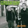Green Day Warning Novo Lacrado Cd