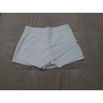 Bermuda Jeans Feminina/shorts Jeans, Shorts De Tecido ,sarja