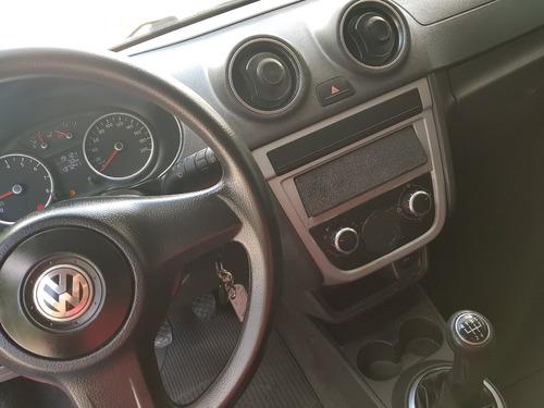 Volkswagen Gol G5 2009 Completo ( - ) Ar 1.0 8v Flex 4 Pts