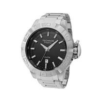 Relógio Maculino Technos Classic Legacy 2415bz/1p Prata