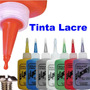 Tinta Lacre 40 Ml Lacrey - Markey
