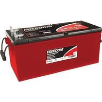 Bateria Estacionária Freedom Df3000 Ah No-break -alarme -som