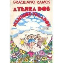 A Terra Dos Meninos Pelados - 5ª Edição