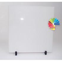 10 Azulejo Sublimatico 20x20 + Suporte Pacote 10 Unidades