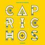 Cd Hamilton De Holanda Caprichos (2014) Lacrado Original