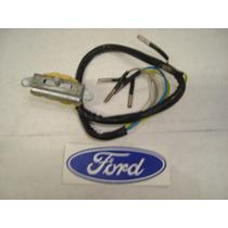 Chave Seta Direcional Ford F100-350-600 Até 1968