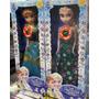 2 Bonecas Do Filme Frozen 2 Fever Disney Anna E Elsa Brinde