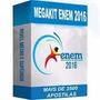 Enem 2017 Kit Completo Com Mais De 3.500 Apostilas Digital