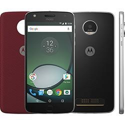 Smartphone Motorola Moto Z Play 32gb Novo Original + Brinde