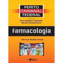 Perito Criminal Federal - Farmacologia (ebook)