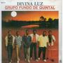 Cd Grupo Fundo De Quintal - Divina Luz Original