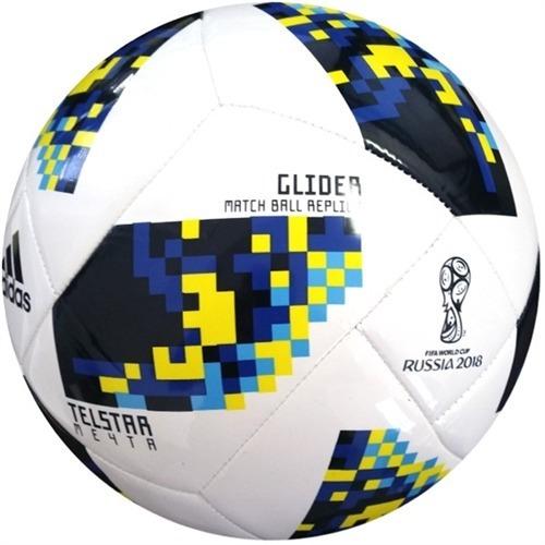 462718aa57 Bola adidas Campo Telstar Topglider Copa 2018 Original