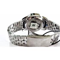 Orient Automatico Fundo Transparente 21 Jewels 469ss034 --