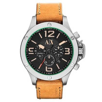 Relógio Armani Exchange Masculino Ax1516/0pn