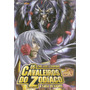 Dvd Os Cavaleiros Do Zodíaco - The Lost Canvas - Vol. 3 Original