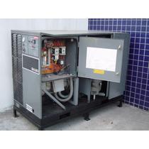 Compressor Parafuso 40 Hp Atlas Copco Ga30 - Revisado