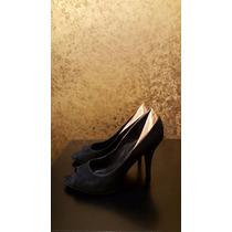 Sapato Ellus Shoes 34 Preto